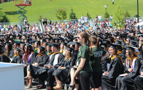 UPDATE: Le Moyne's Accreditation 10 Months After Middle States Warning