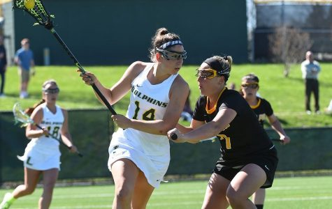 Le Moyne Women's Lacrosse extends win streak to 14