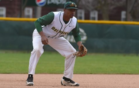 Le Moyne Comes Up Big On the Road Against American International