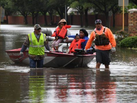 Hurricane Victims Need Rescuing, and There's an App for That!