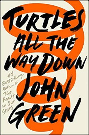 Spiral Into John Green's Turtles All The Way Down