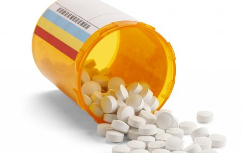 Le Moyne College Receives Opioid Grant for PA Students and Community Outreach