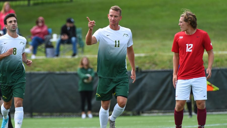 Le Moyne Men's Soccer Makes Its Case To Be In The Top 25