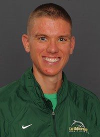 Beney Qualifies for Cross-Country Nationals