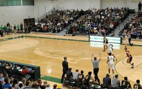 Le Moyne College Basketball Shines in ESPN's National Spotlight