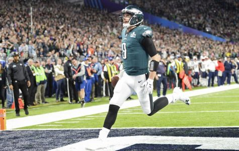Nick Foles: From Perennial Back Up to Super Bowl MVP