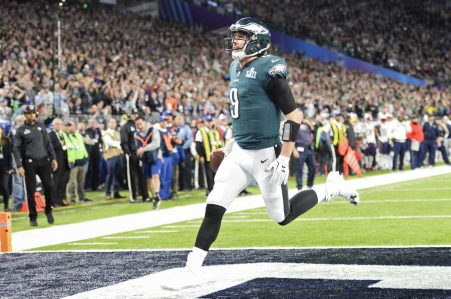 Nick Foles  From Perennial Back Up to Super Bowl MVP – The Dolphin de743f8e3