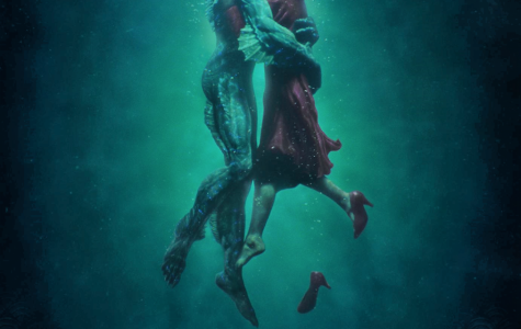 Shape of Water is the Movie For You