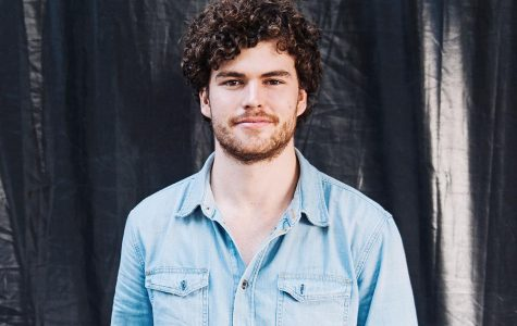 Vance Joy releases second album, Nation of Two