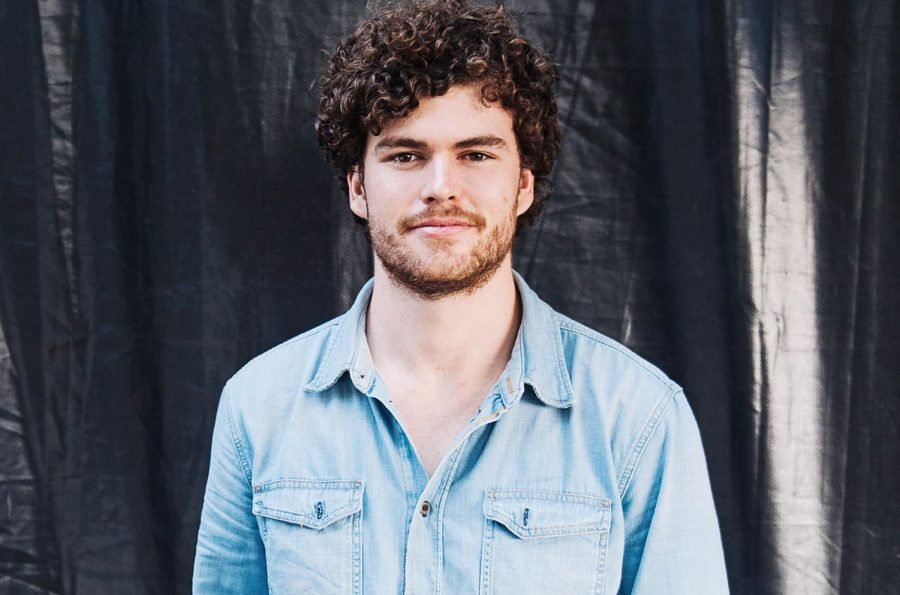 Vance+Joy+releases+second+album%2C+Nation+of+Two