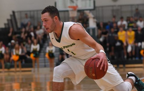 Le Moyne Basketball Dominates to Sweep the NE-10 Quarterfinals