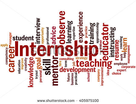 Internships and Volunteering Tips