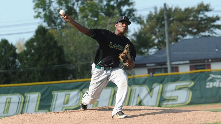 Le Moyne Baseball Using Hot Bats and Shut Down Pitching to Propel Their 2018 Season