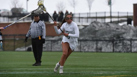 #3 Le Moyne Women's Lacrosse Continues to Steam Roll Towards Postseason