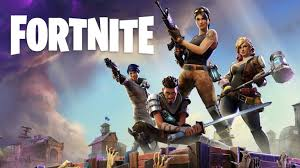 The New Craze: Fortnite Battle Royale