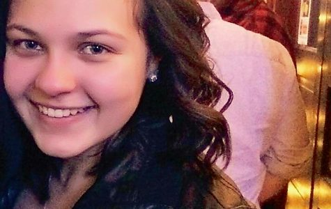 Emma Discenza: Opinion Editor