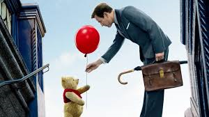 Christopher Robin: Nostalgia at its Finest