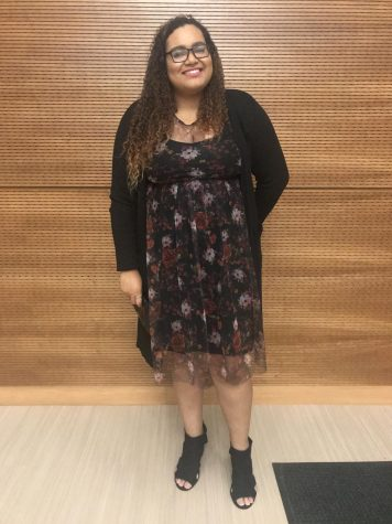 Skyy Cannon: Social Media Coordinator