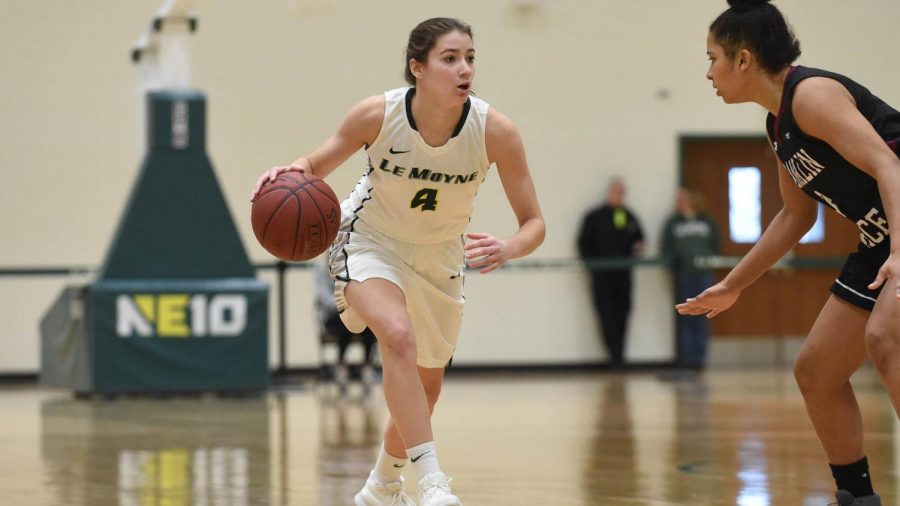 Interview with Sophomore Gabby Badway