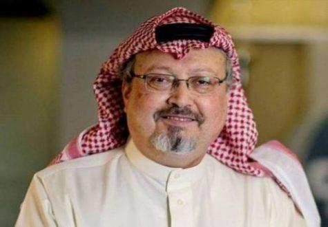Saudi Murder Mystery