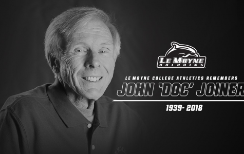 "John ""Doc"" Joiner, a Longtime Le Moyne Athletics Employee, Passes Away"