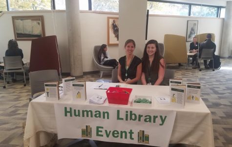 New Growth for the Human Library Event