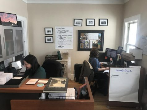 Le Moyne Searches for Writing Center Director