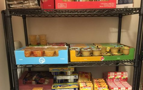 Le Moyne Programs Tackle Food Insecurity