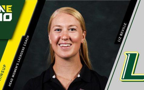 Liz Beville Named Head of Women's   Lacrosse