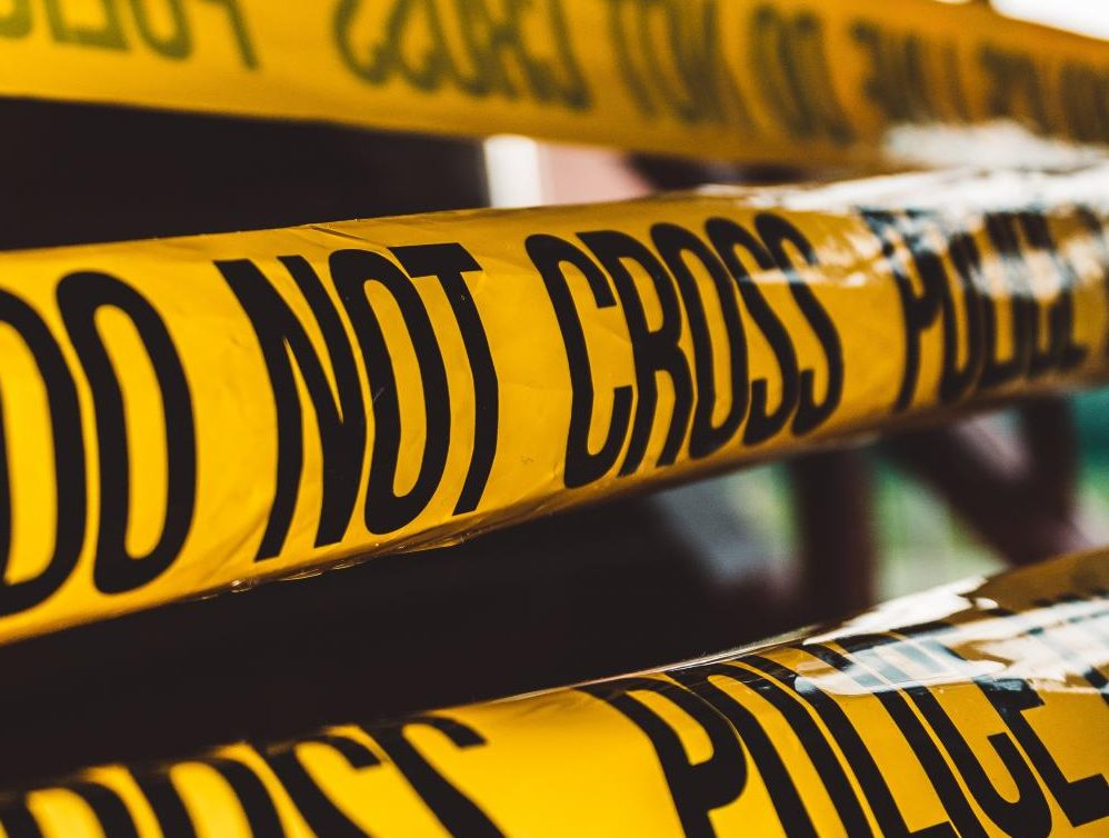 A Violent End to Halloweekend: Le Moyne Student Stabbing Incident