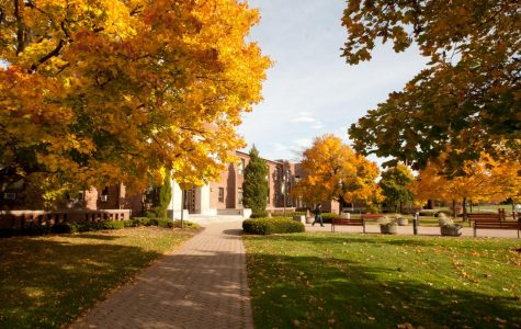 Fall Events in Syracuse