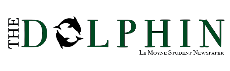 The student-run news site of Le Moyne College.