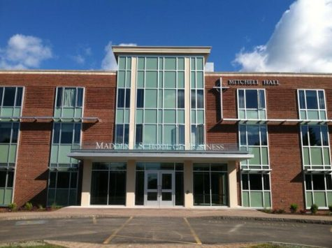 Entrepreneurship Opportunities: The Keenan Center is expanding