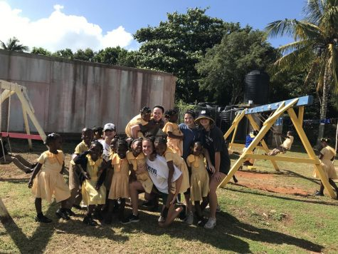 Jamaica Service Immersion Experience