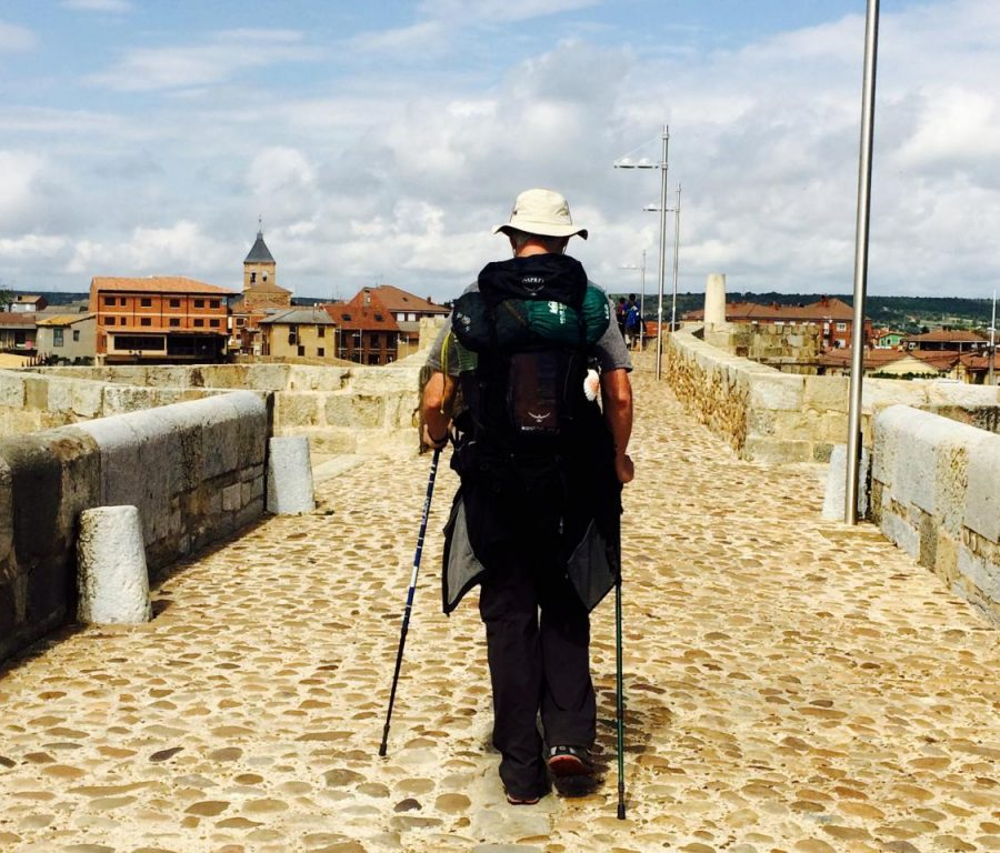 Buen Camino: Le Moyne Alum's Journey from Hiker to Pilgrim