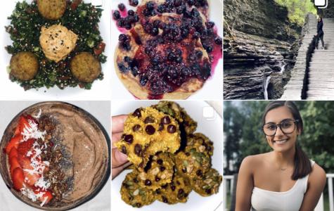 Cayla's Clean Eats: Holistic Nutrition