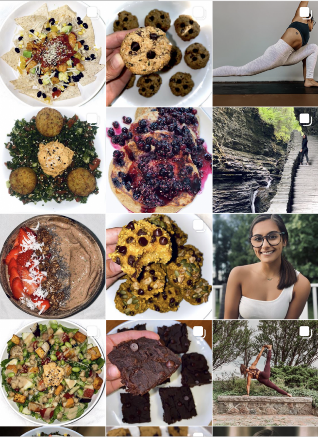 Cayla's Clean Eats: Holistic Nutrition