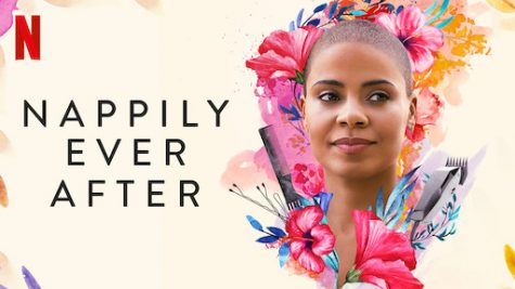 Nappily Ever After: A Story of Finding Yourself and Your Hair
