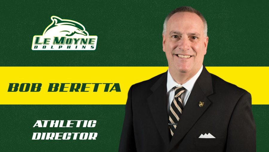 Le Moyne names new Athletic Director
